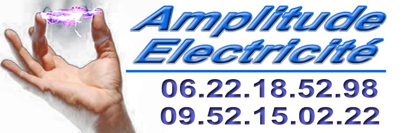 AMPLITUDE ELECTRICITE